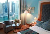HOTEL BYBLOS MARINA - Standard Double/Single Room