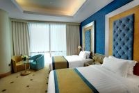 HOTEL BYBLOS TECOM al BARSHA - Executive Twin Room